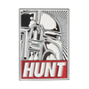 inkOne Pins HUNT Pin