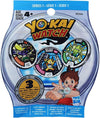 Yo-Kai Toys Yo-Kai Watch Series 1 Medals Blind Bag
