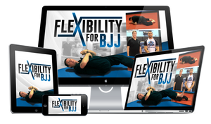 Flexibility For BJJ (Digital Only)