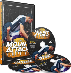 Matt Arroyo's Mount Attack Blueprint