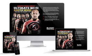 Roberto Cyborg Abreu's Ultimate No Gi Master Series (Digital Only)
