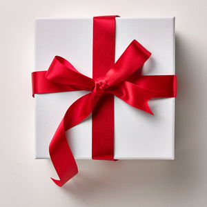 Luxury Gift Box with Ribbon