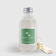 Sea Salt and Woodsage Diffuser Refill