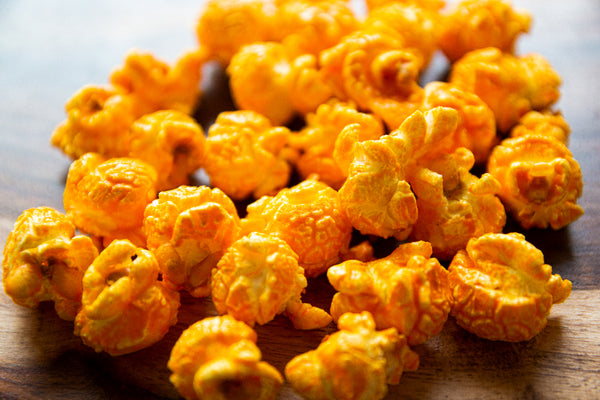 Heavenly Cheddar - Kalamazoo Kettle Corn