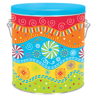 1 Gallon Tins - Kalamazoo Kettle Corn