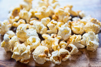 Kettle Corn - Kalamazoo Kettle Corn