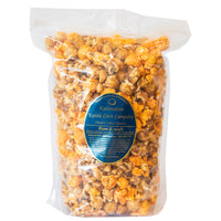 Kzoo Krunch - Kalamazoo Kettle Corn