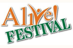 The Alive! Festival in Suwanee Town Center