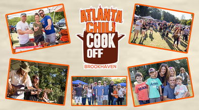 Atlanta Chili Cook Off in Brookhaven, GA