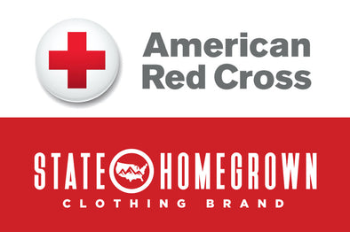 State Homegrown / American Red Cross