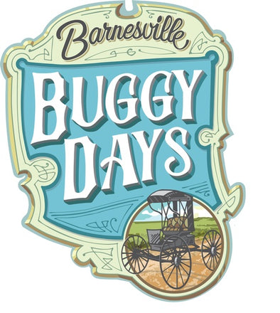 The 45th Annual Barnesville Buggy Days Festival