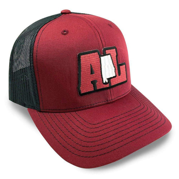 Alabama Game Day Trucker Hat