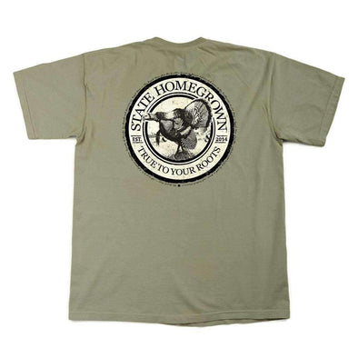 Ol' Tom Turkey SS Pocket Tee