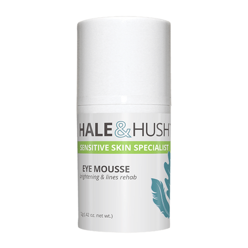 HALE & HUSH Eye Mousse