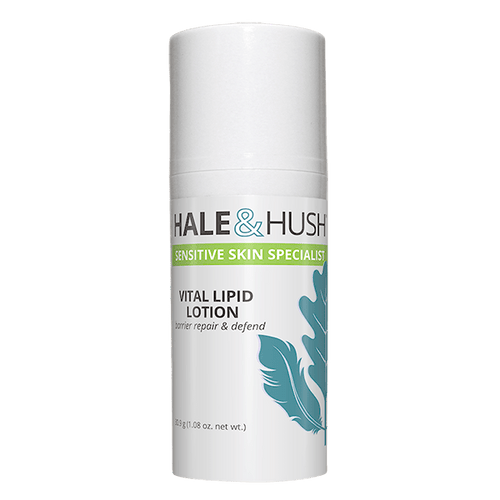 HALE & HUSH VITAL LIPID LOTION
