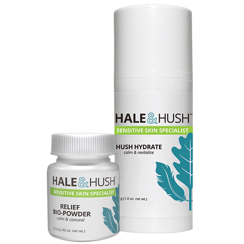 HALE & HUSH DUO 1 KIT