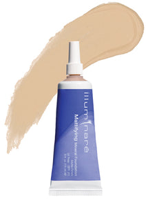 ILLUMINARE Mattifying Mineral Foundation