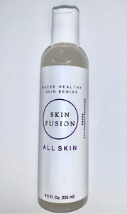 SKIN FUSION  Erase Eye Make Up Remover(oil free)
