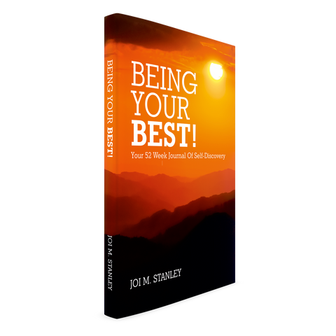 Being Your Best your 52-week Journal of Self-Discovery