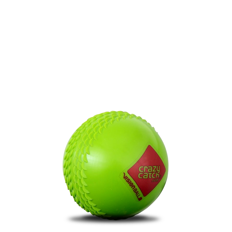 Crazy Catch - Sports Training Ball, Level 2, Improves Agility for all Athletes