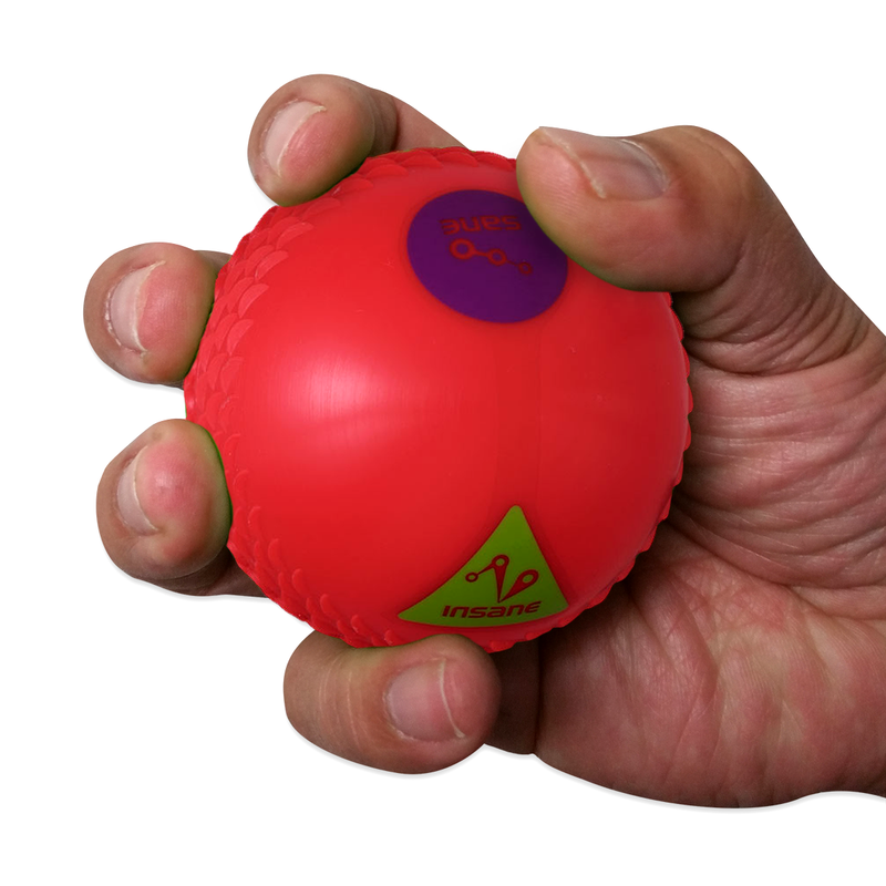 Crazy Catch - Sports Training Ball, Level 3, Improves Agility for all Athletes