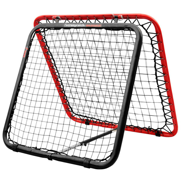 Crazy Catch - Wild Child Regular 2.0 Sports Rebound Net great for Soccer Training, Football Training and All Major Sports