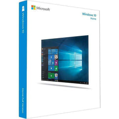 Microsoft Windows 10 Home OEM 32/64-bit (NO/ENG) - Gamer Nation NO