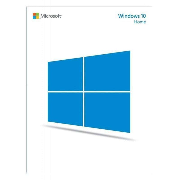 Microsoft Windows 10 Home Retail 32/64-bit (NO/ENG) - Gamer Nation NO