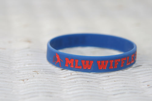MLW Official Wristband