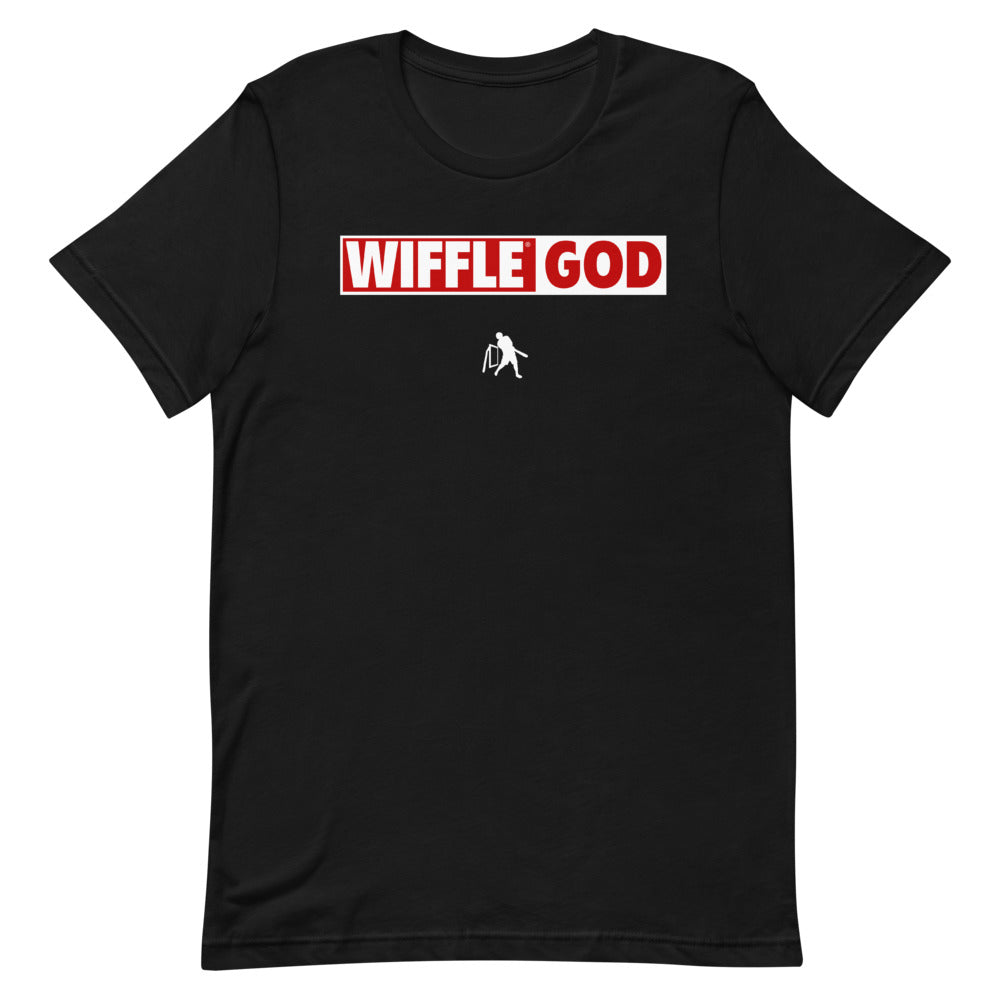 Wiffle God Tee (3 Colors)