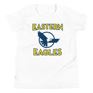 Daniel Schultz Eastern Eagles YOUTH Jersey Tee