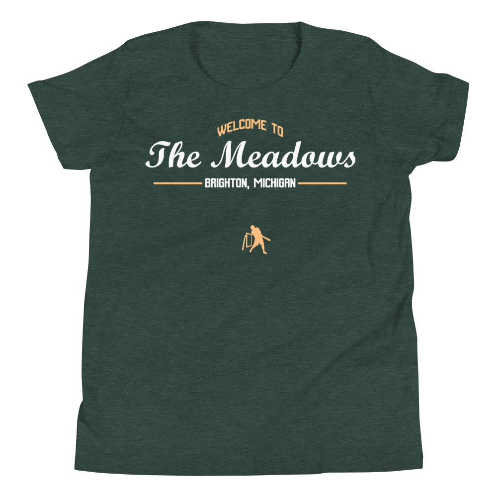 The Meadows Tee - YOUTH