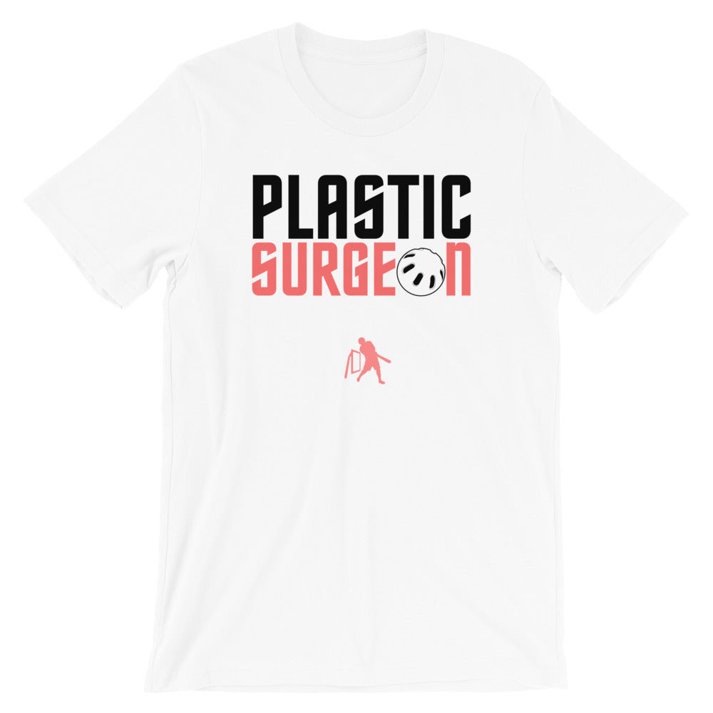 Plastic Surgeon Tee