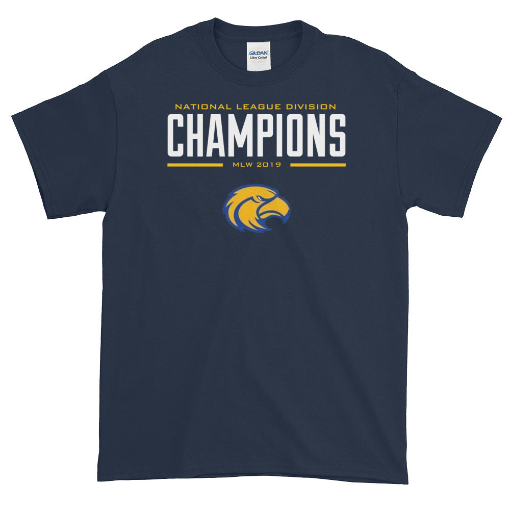 Eastern Eagles NL Division Champs Tee