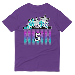 Jason Chadwick Metro Magic Jersey Tee