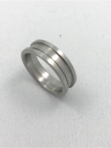 ring core stainless steel, split core