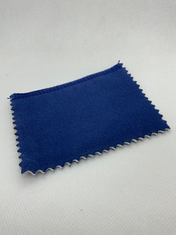 Small Ultra Soft Polishing Cloth