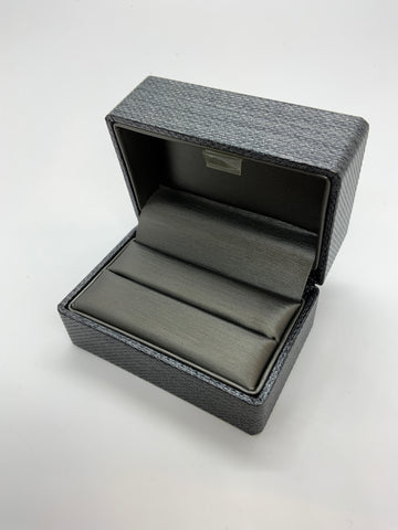 Premium ring boxes with bow