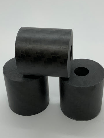 Carbon fiber ring blank/  RODS