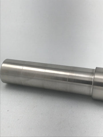 Bentwood Stainless steel mandrels for wrapping wood in all sizes