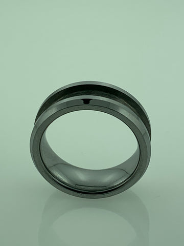 Tungsten ring cores