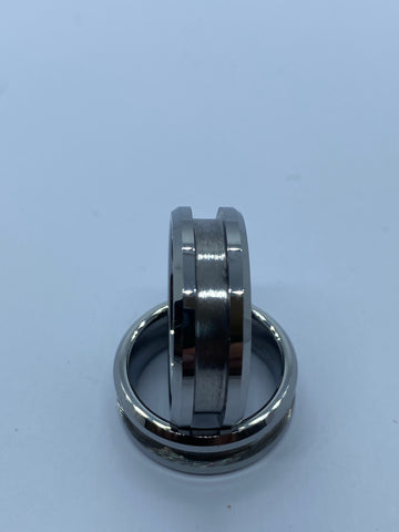 Narrow Channel Tungsten ring cores