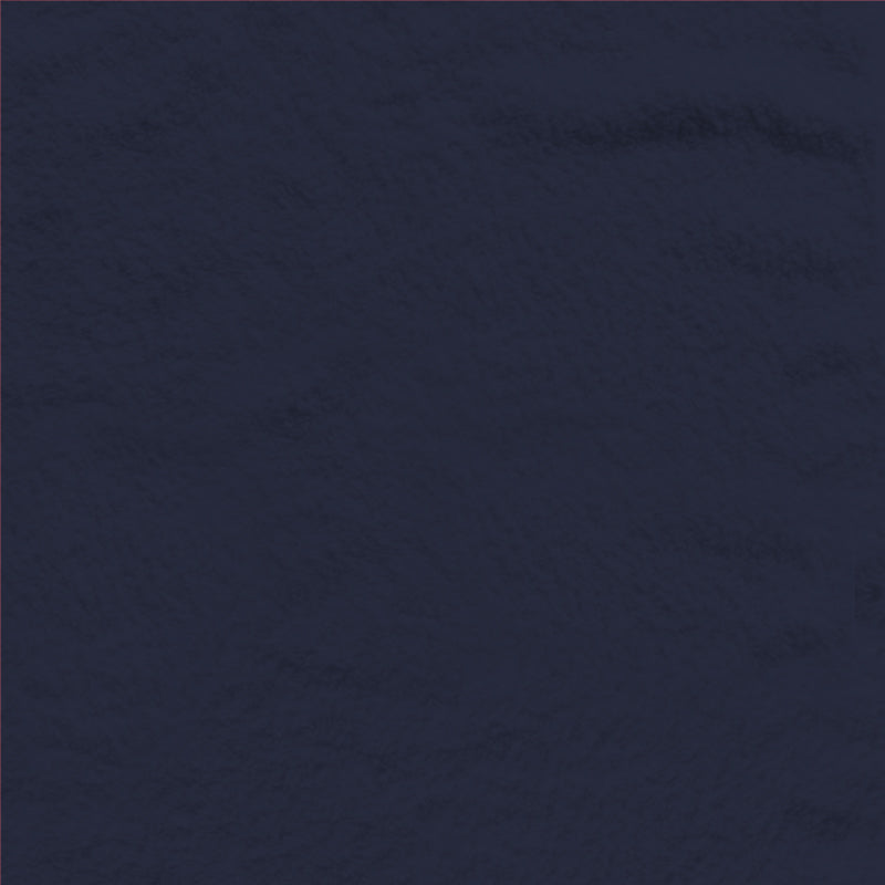 Fleece Polyester 306-01 Navy