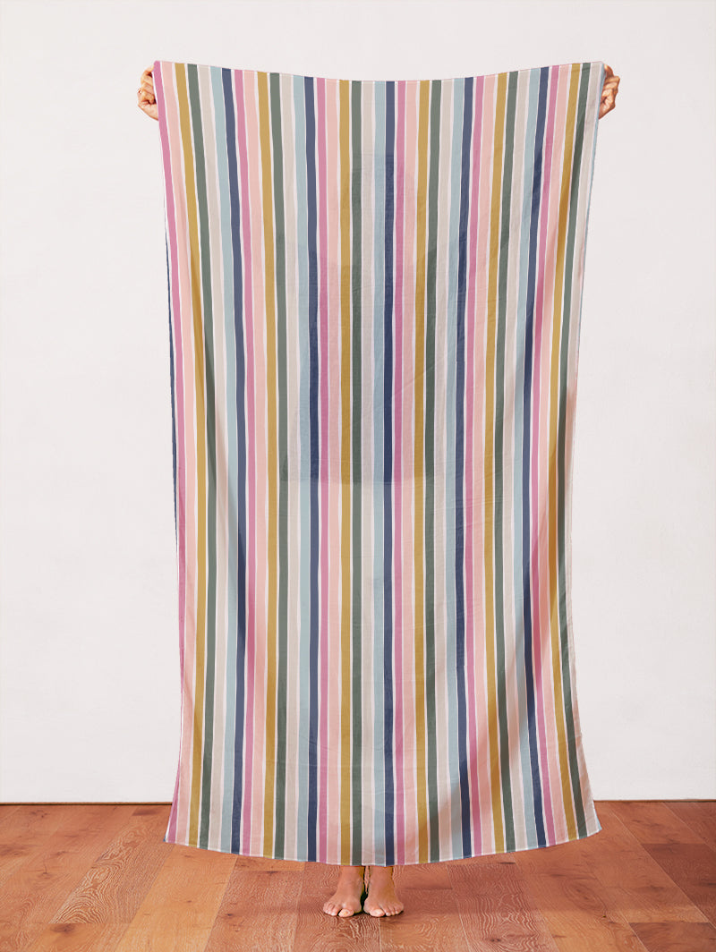 Over the Rainbow - Rainbow Stripe - 19452