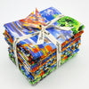 Portofino Fat Quarter Bundle - 120FQPRG