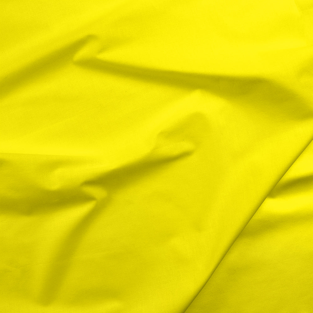 Prairie Cloth 160-9805 Bright Yellow