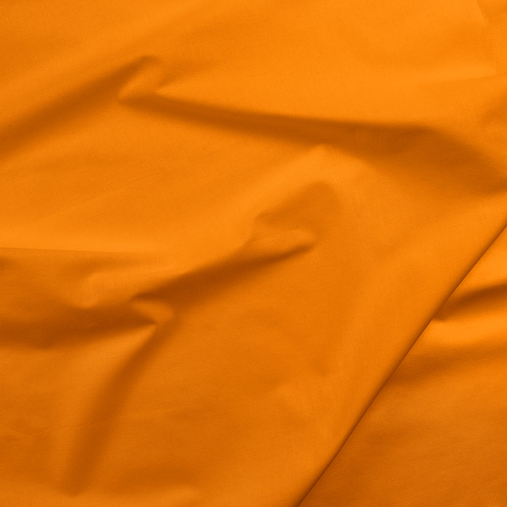 Prairie Cloth 160-9854 Tangerine