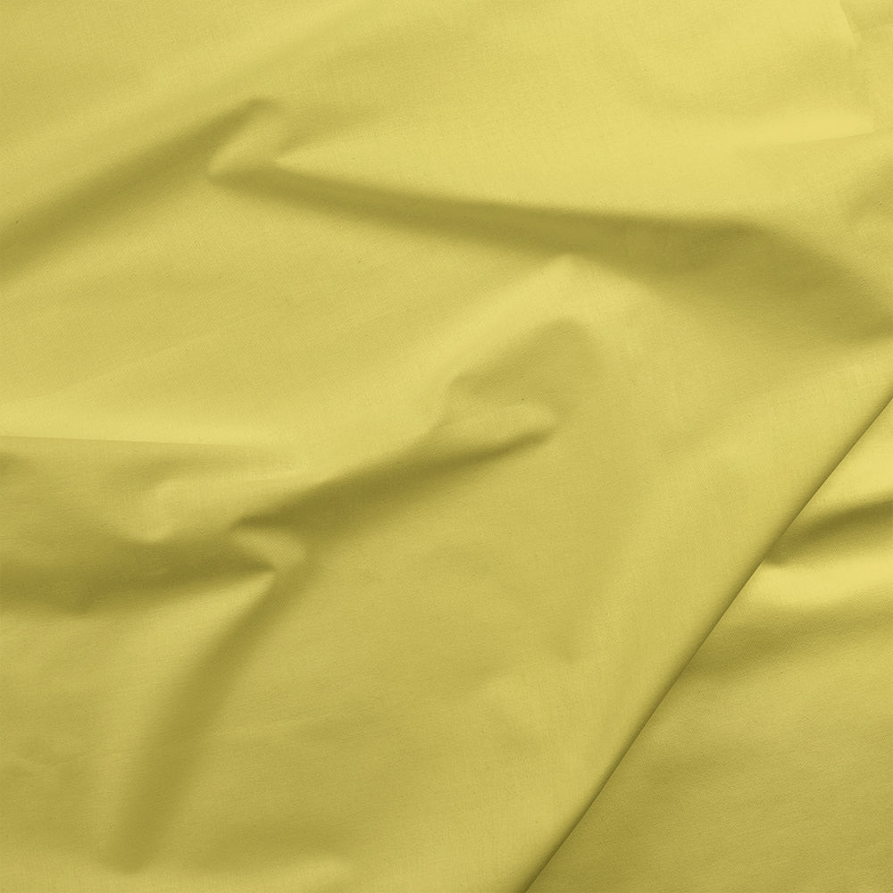 Prairie Cloth 160-9863 Mellow Yellow