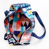 Mini Duffel Bag Free Pattern
