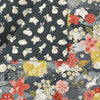 Moon Rabbit Pre-Quilted Fabric 220-14902